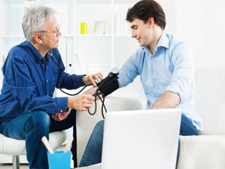 Tips to control high blood pressure
