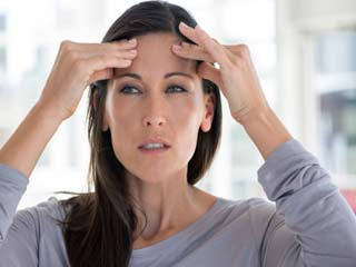 Risk factors of migraine