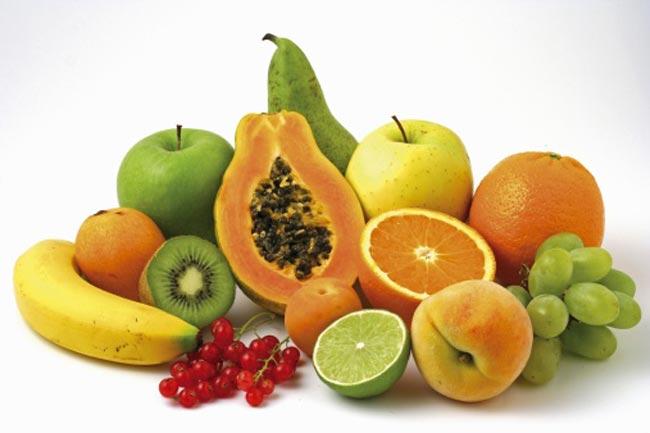 पोषक आहारों की कमी
