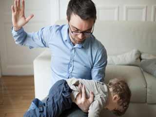 बच्चों को इसलिए नहीं देनी चाहिए सजा