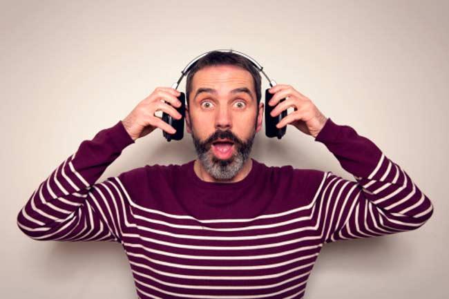 Hearing complication and hear loss
