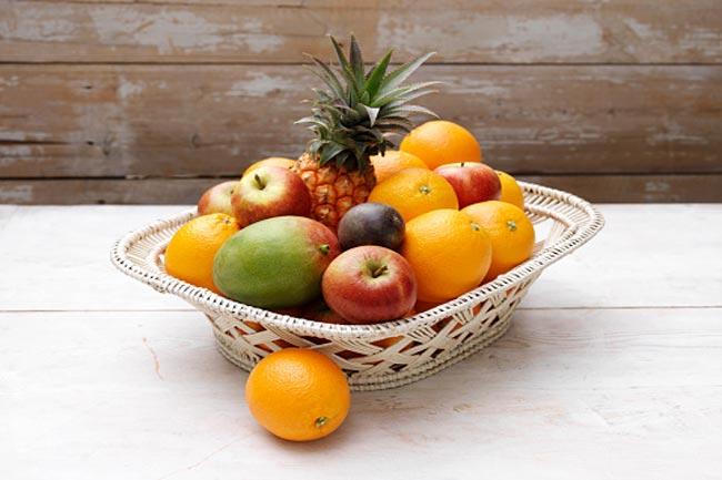 सिट्रस फल खायें
