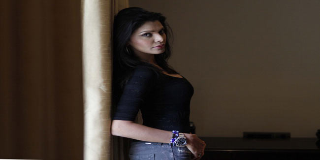 For Sherlyn Chopra fitness is all about loving yourself