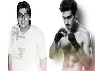 Arjun Kapoor's fitness secret is not all about having abs