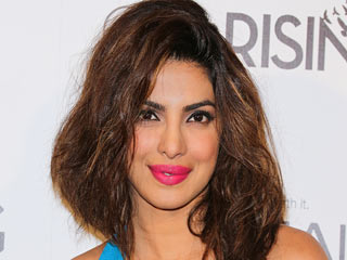 I exercise to eat, says Priyanka Chopra