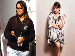 This is how Sonakshi Sinha keeps her weight in check