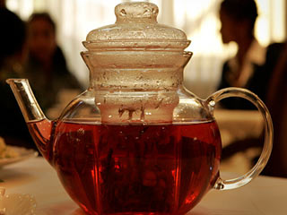 Unknown health benefits of hibiscus tea