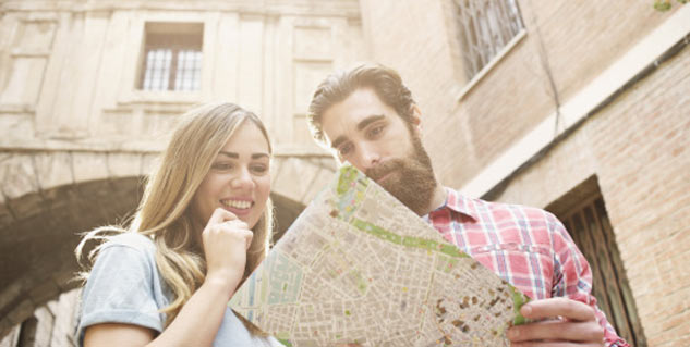 men are better at navigation