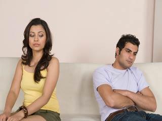 रिश्तों में अवसाद के कारण