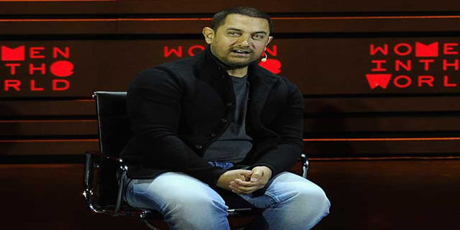 How Aamir Khan prepared for his role in Dangal