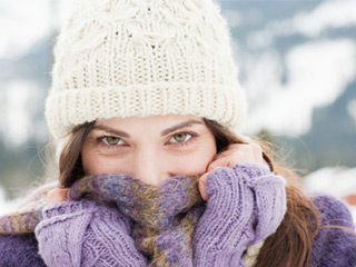 Your guide to good health this winter
