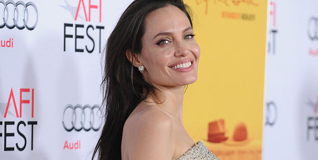 angelina jolie syndrome