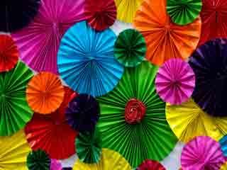 रंगों में छिपा सेहत का राज