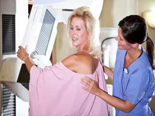 जानें मैमोग्राफी से पहले की प्रक्रिया