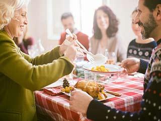 सर्दियों में चुस्त दुरुस्त रहना हो तो पौष्टिक आहार लें