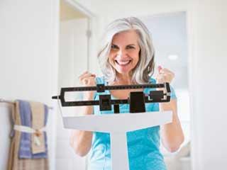 इन फायदों के लिए घटायें वजन
