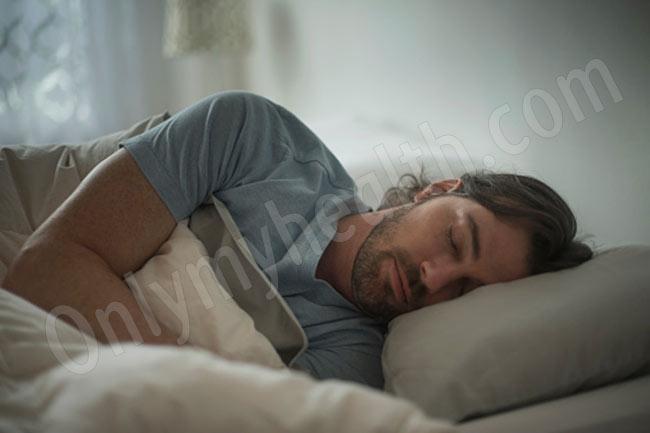 7 घंटों से ज्यादा की नींद लें
