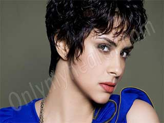 Gul Panag doesn't see fitness as a burden