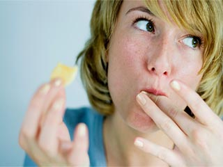 Dislike the sound of chewing? You might have Misophonia