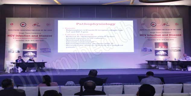hepatitis c conference
