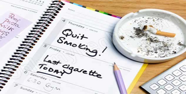 Quit Smoking in Hindi