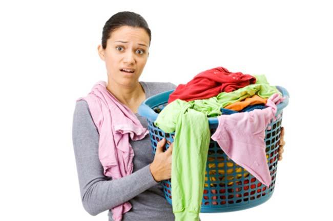 कपड़ों को फेड होने से बचायें