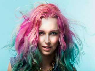 बालों को रंगने से होते हैं ये नुकसान