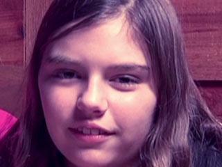 Kali, the girl who fought a brain-eating amoeba