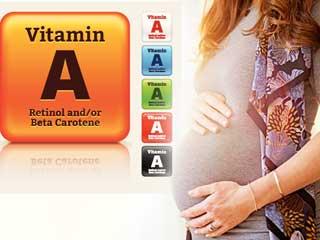 जानें क्यों प्रेगनेंसी में विटामिन ए का सेवन है खतरनाक