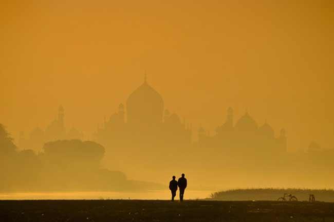 भारत में ट्रेवेलिंग