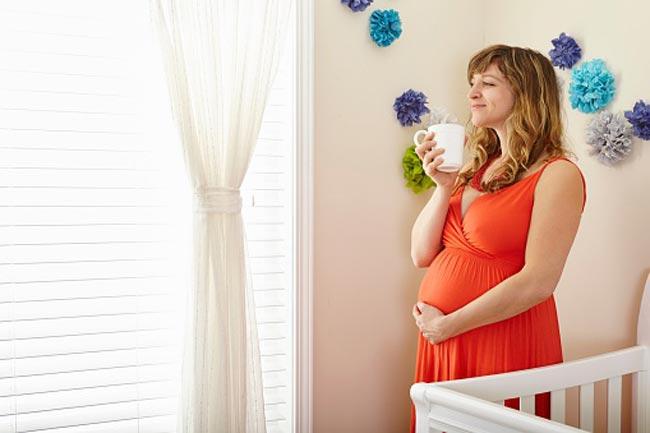 गर्भावस्था में विटामिन ए की कमी के लक्षण