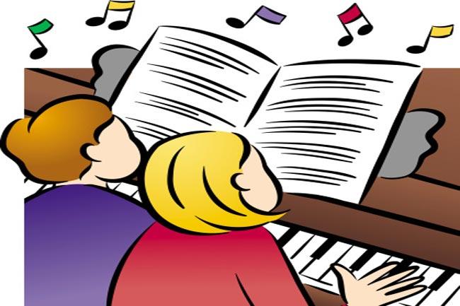 पंसदीदा संगीत