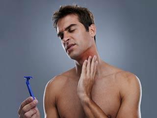 रेजर से त्वचा छिल जाये तो ऐसे करें इसका उपचार