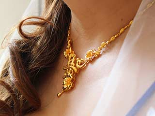 The health risks of never taking off your jewellery