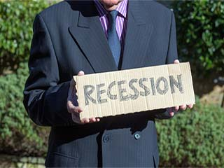 How to manage stress during economic recession