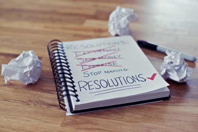 नये साल का रिलेशनशिप रेजोल्यूशन