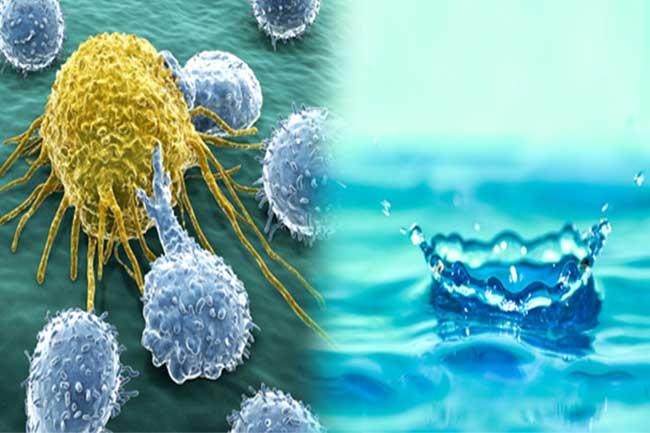पानी में आर्सेनिक के लेवल से कैंसर