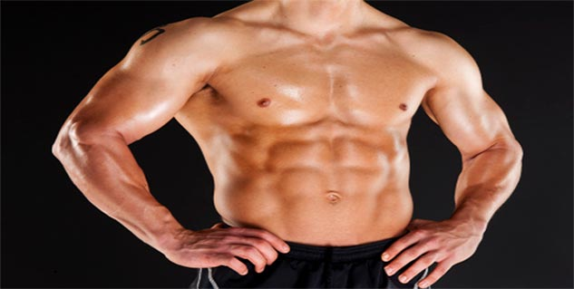 the hidden abs muscle