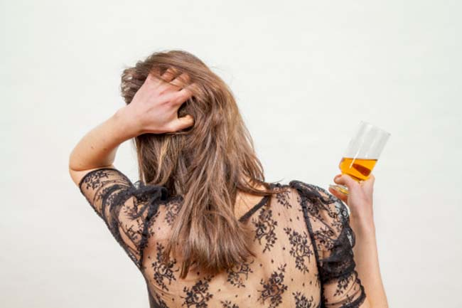 Surprising Reasons you are more sensitive to Alcohol