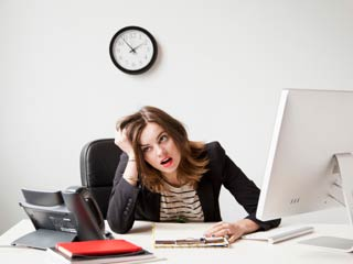 5 Workplace Stress Factors you can Beat Right Now