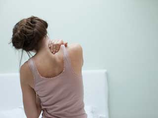 Home Remedies for Sore Shoulders