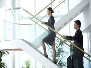 क्यों जरूरी है सीढ़ियों का इस्तेमाल