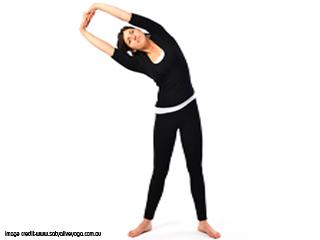पैरों की मांसपेशियों की मजबूती के लिए योग - ताड़ासन