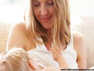डिलीवरी के बाद स्तनपान कैसे शुरू करें