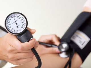 An Overview of Hypertension a.k.a High Blood Pressure