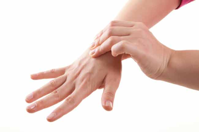 You are at Risk of Psoriatic Arthritis