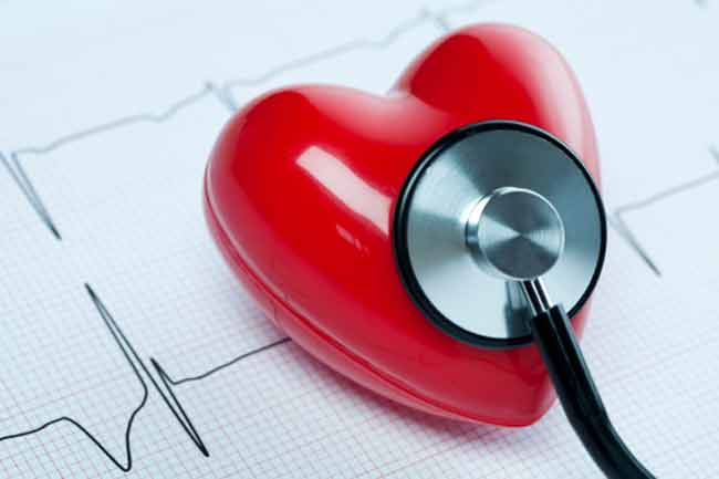 Risk of Severe Heart Disease can Increase