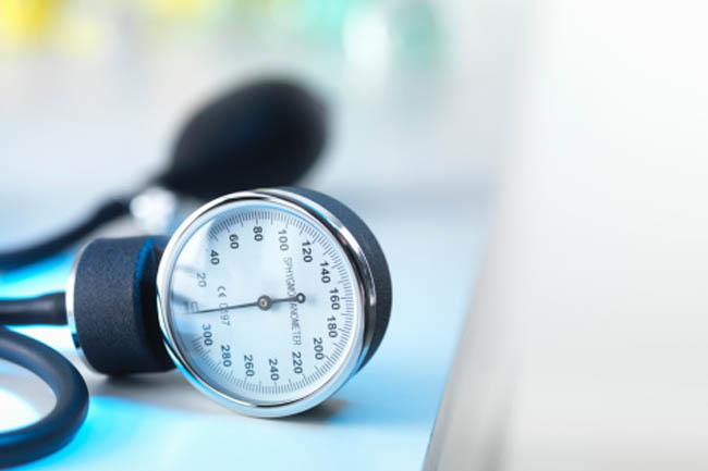 Hypertension and Diet