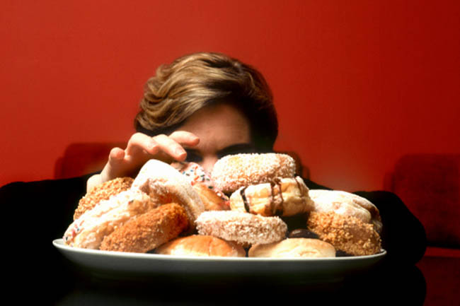 Overeating Trigger:I'm Bored