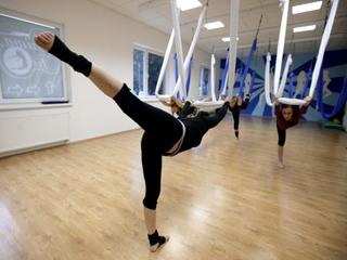 एंटी ग्रेविटी व्यायाम से दिखेंगे 10 साल छोटा